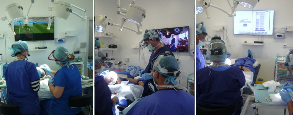 Hair Transplant Clinic in Dublin Ireland
