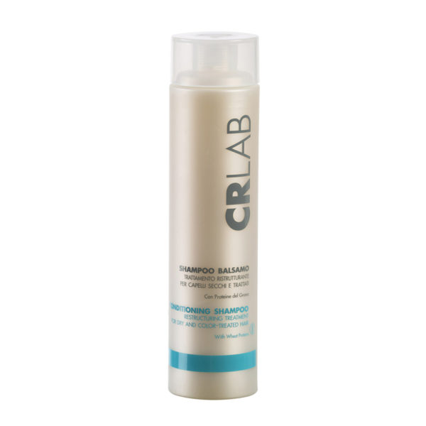 CRLAB Trichology Daily Care Conditioning Shampoo