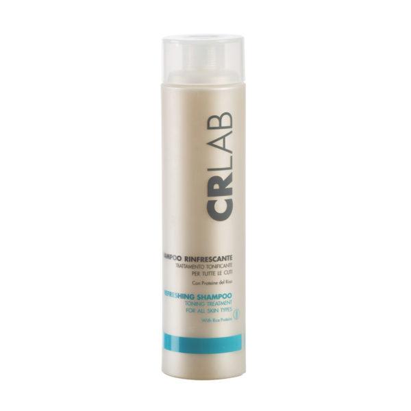 CRLAB Trichology Daily Care Refreshing Shampoo