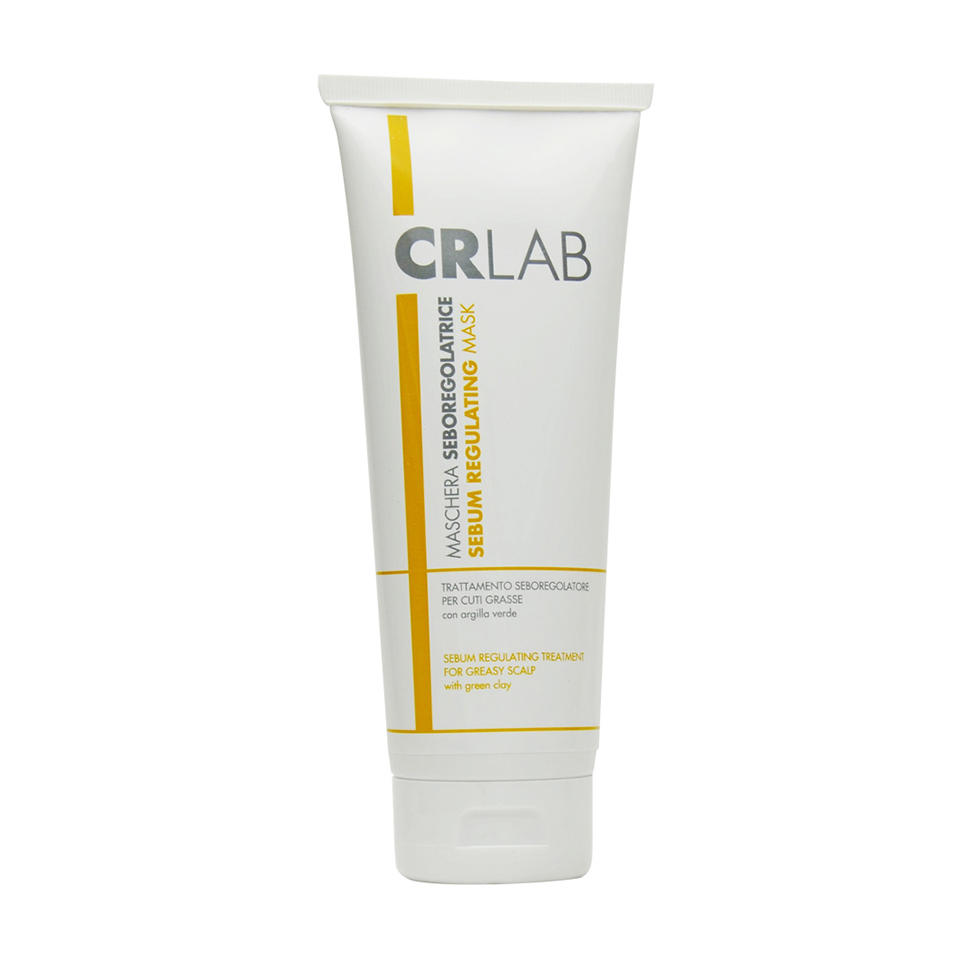 CRLAB Trichology Extra Care Regulating Mask
