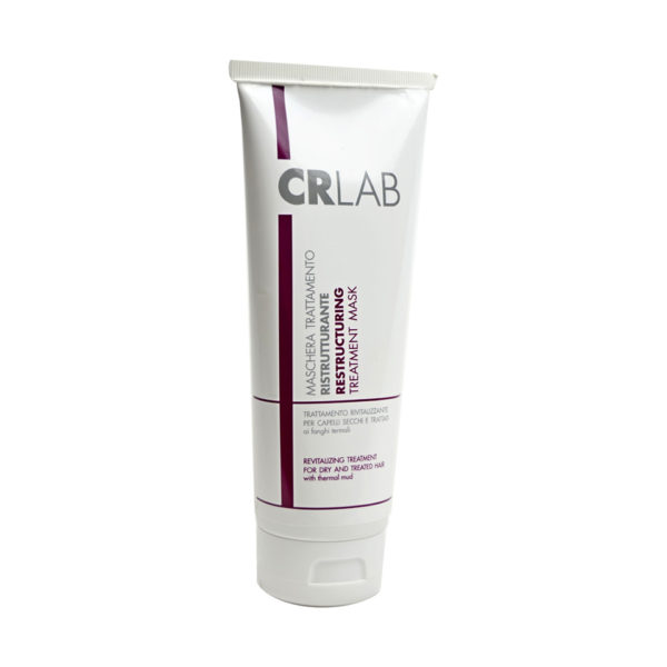 CRLAB Trichology Extra Care Thermal Mud Mask