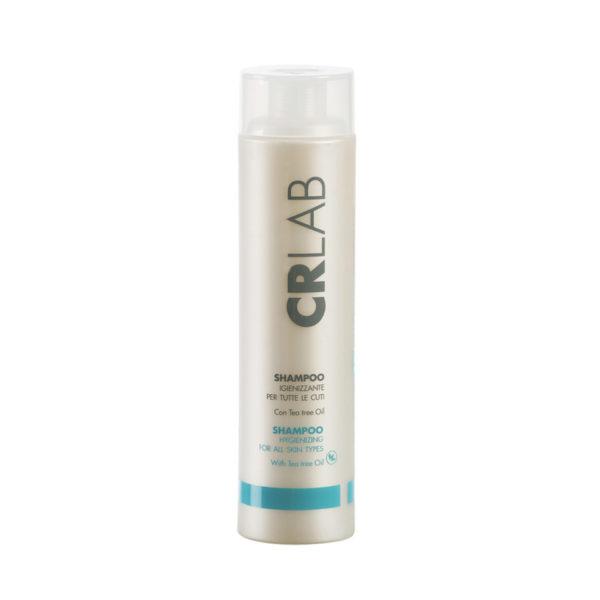 CRLAB Trichology Extra Care Shampoo