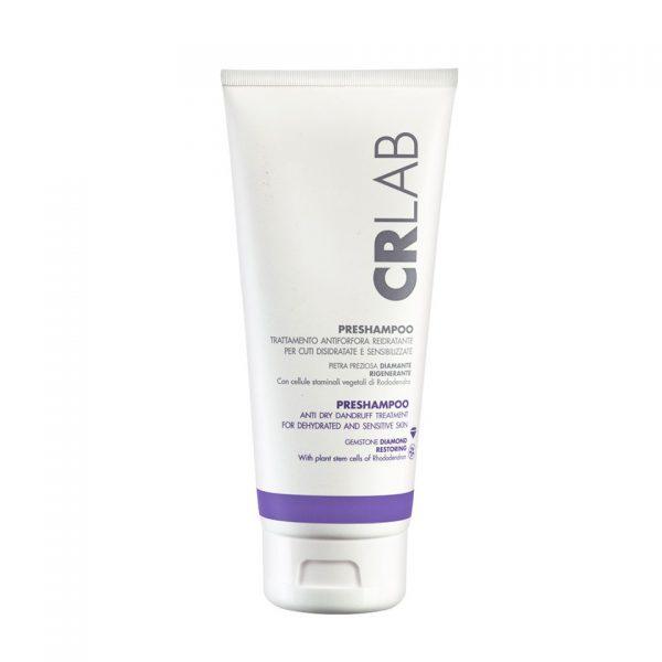 CRLAB Trichology Anti Dandruff Pre Shampoo