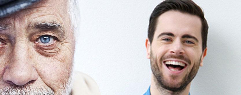 Hair Transplants in Younger v. Older Patients