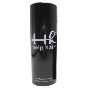 Help Hair Fibers