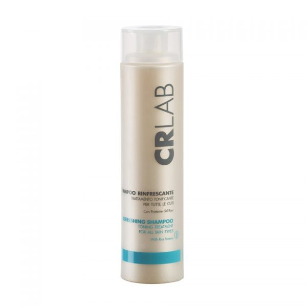 CRLAB Trichology Daily Care Refreshing Shampoo