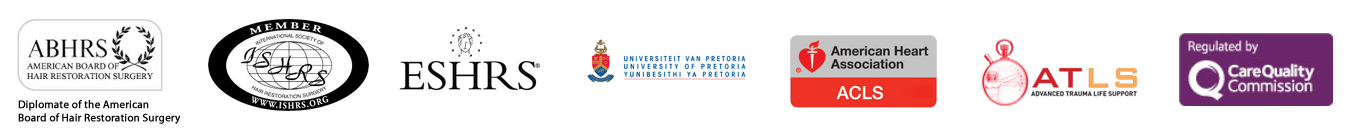 logos-abhrs-ishrs-eshrs-university-pretoria-acls-atls-care-quality-commission-cqc